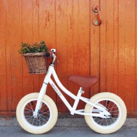 Bici sin pedales de Banwood